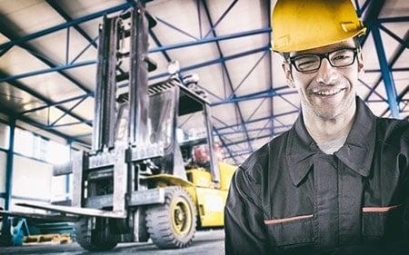 Lift Truck Online Certification Training