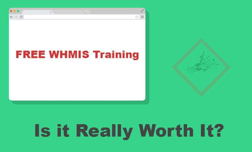 how to get your whmis certificate