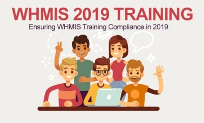 WHMIS 2019 Training