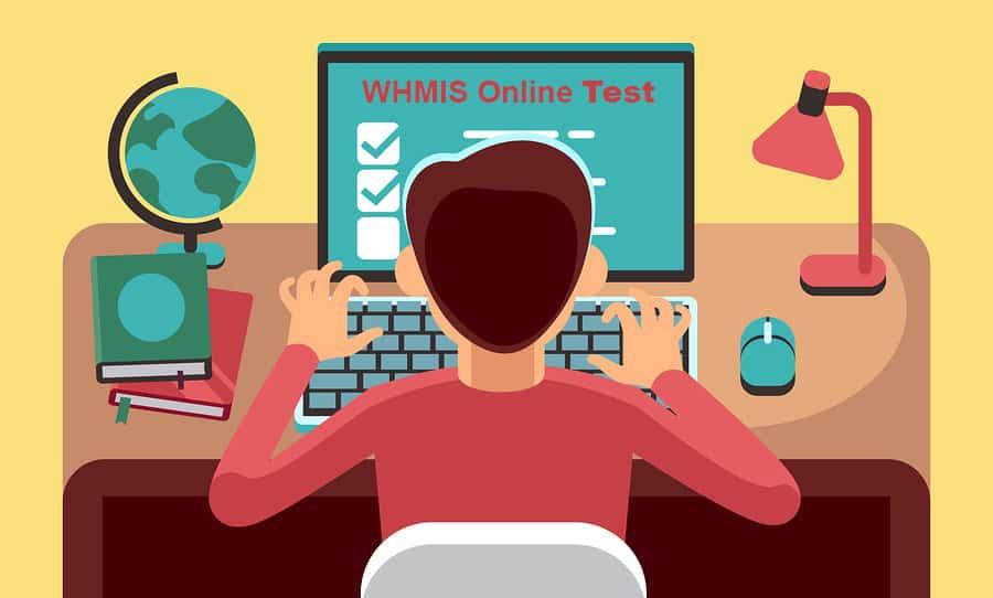 WHMIS Online Test
