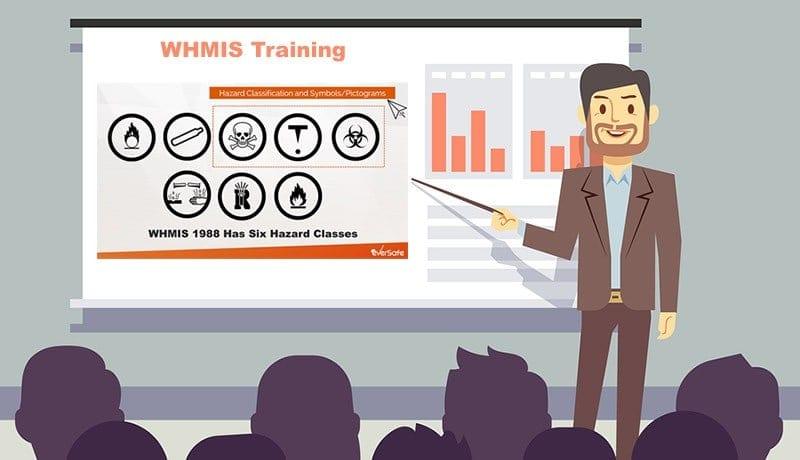 Instructor-Led WHMIS Training