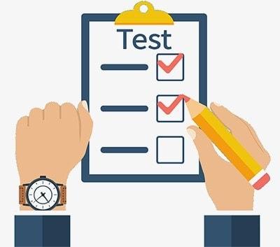 WHMIS Training Test