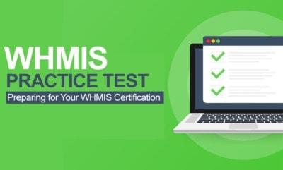 WHMIS Practice Test