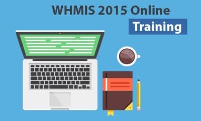 WHMIS 2015 Online Training